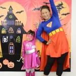 2013ハロウィンレッスン/園児&低学年 名古屋市中区の子ども英語教室English Factory