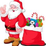 【募集】12/18未就園児クリスマスレッスン名古屋市中区の子ども英語教室English Factory