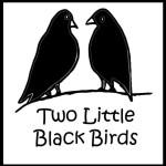 English Factoryの今月の歌「Two little blackbirds」名古屋市中区ママと子供が一緒に学べる英語教室English Factory