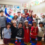 クリスマス 2017/名古屋市中区子ども英語教室English Factory