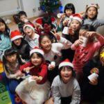 名古屋市中区子ども英語教室English Factory/ クリスマス2018