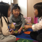 名古屋市中区子ども英語教室English Factory/ ハロウィン2019
