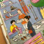 名古屋市中区子ども英語教室English Factory