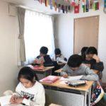 文法クラス/子ども英語教室English Factory