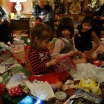 パーソンズ家のクリスマス2014 in USA/名古屋市中区こども英語教室English Factory