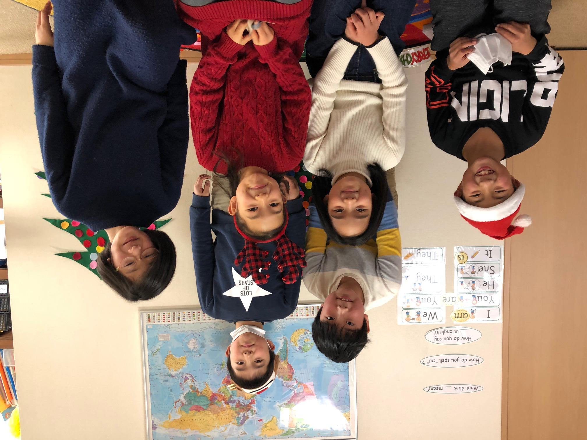 子ども英語教室English Factory